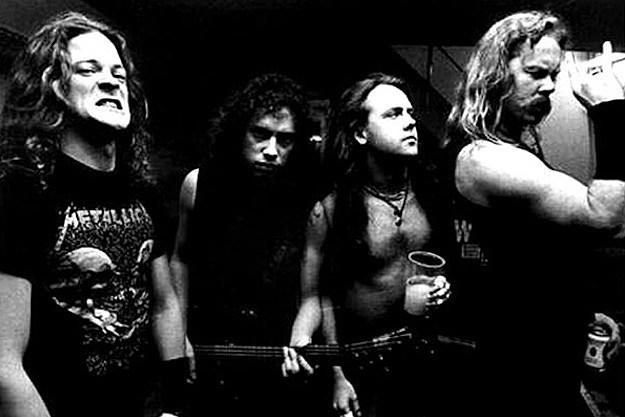 (VIDEO) PREKRETNICA U KARIJERI: 26 godina od Metallicinog 'Crnog albuma'