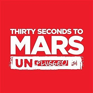 30 Seconds to Mars Unplugged EP
