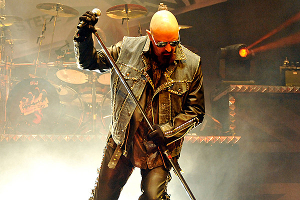 11 things you didn�t know about rob halford