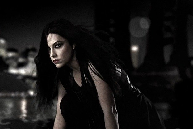Evanescence What You Want VIdeo
