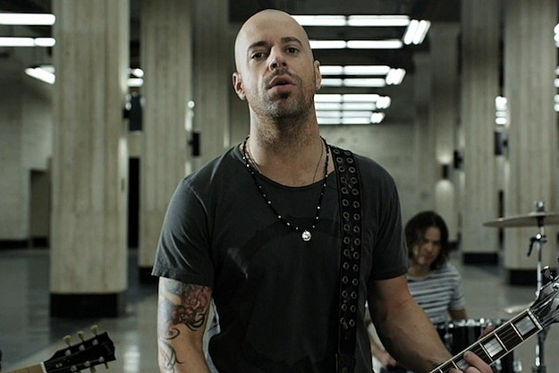 Daughtry Video