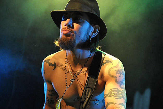 Dave Navarro - Photo Colection