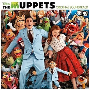 Muppets Soundtrack