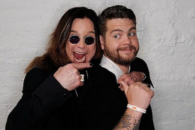 Ozzy Osbourne Son Death Ozzy Osbourne's Son Jack
