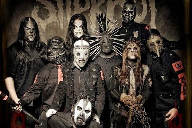 Slipknot New Bassist Donnie Steele | www.pixshark.com ...