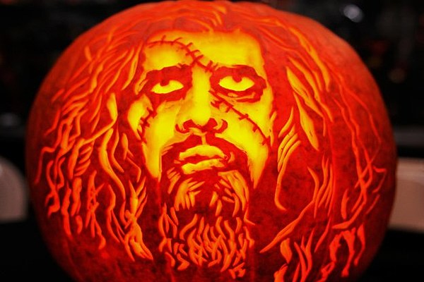 Rob zombie mike portnoy more express halloween thoughts