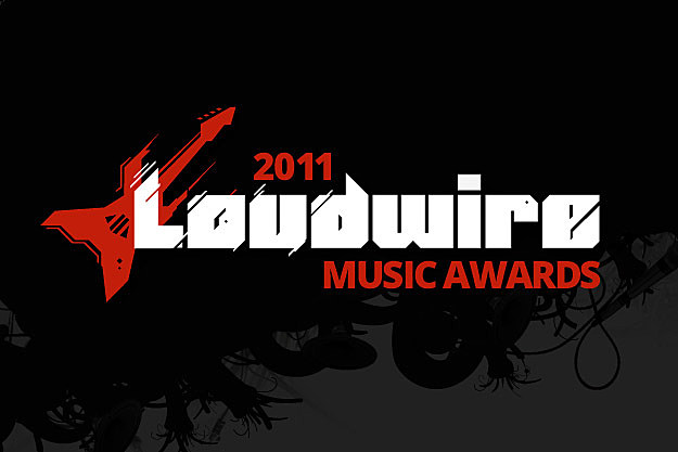 2011 Loudwire Awards