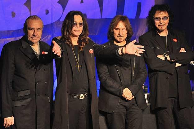 SWU Festival: Slayer e Black Sabbath são opções? BlackSabbath1