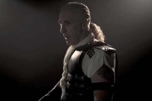 Motionless in White Video