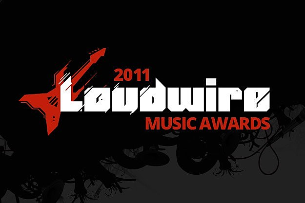 2011 Loudwire Music Awards