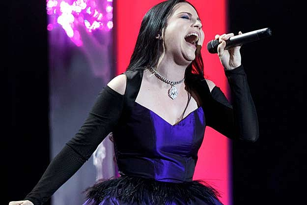SiriusXM to Air Evanescence 'Artist Confidential' Performance on ...
