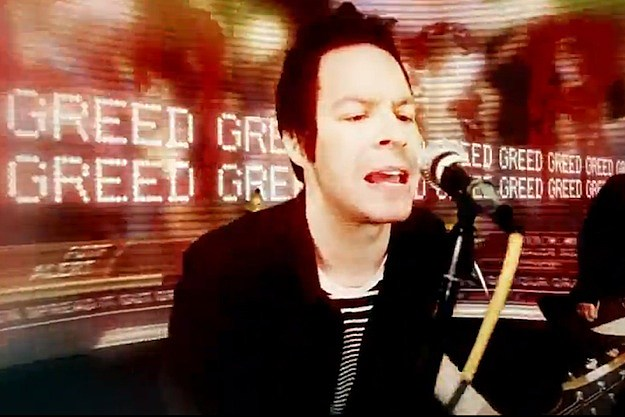 Chevelle Face to the Floor Video