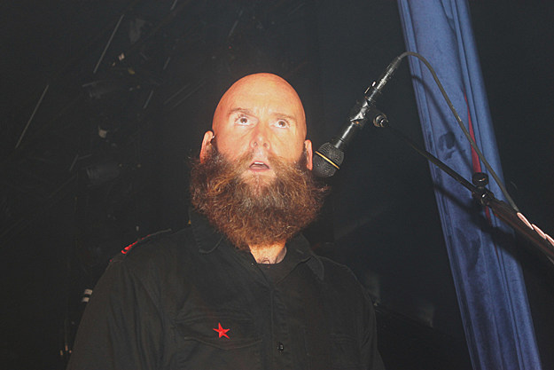 Chris Kael of Five Finger Death Punch