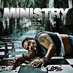 Ministry - 'Relapse'
