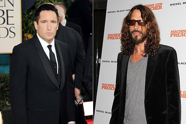 Trent Reznor / Chris Cornell