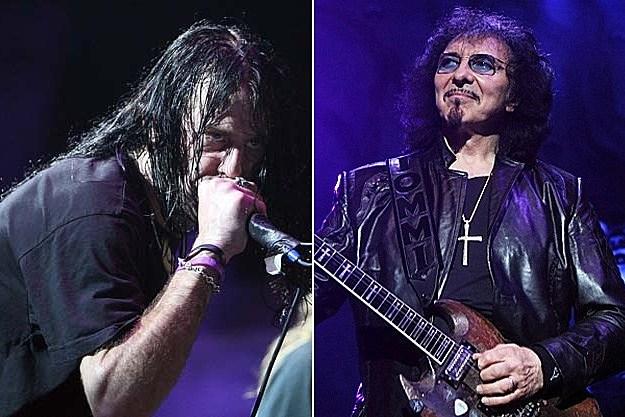 Blythe / Iommi