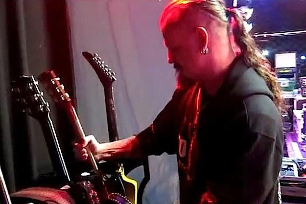 Jon Schaffer