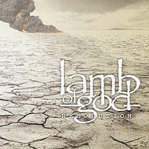 Lamb of God, 'Resolution'