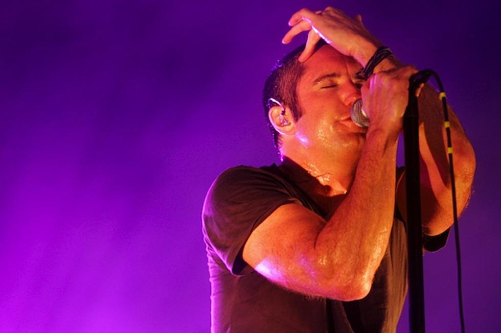 Favorite Nine Inch Nails Album – Readers Poll