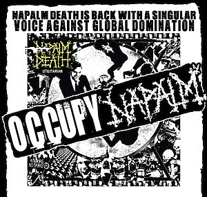 Occupy Napalm
