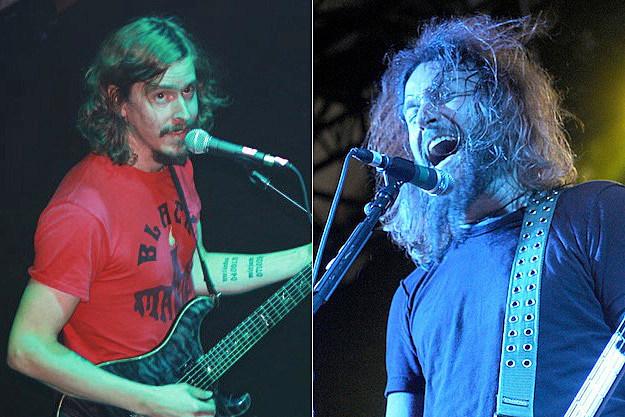 Opeth / Mastodon