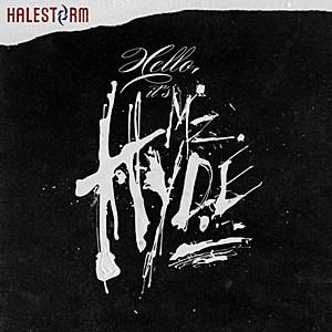 Halestorm EP