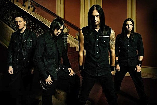 Bullet for my valentine are finally picking things up again with the