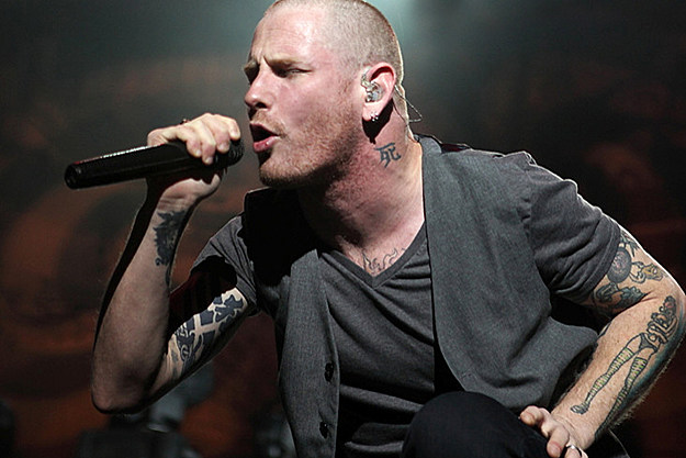 Stone Sour's Corey Taylor Eyes Movie Adaptations Of 'House ...
