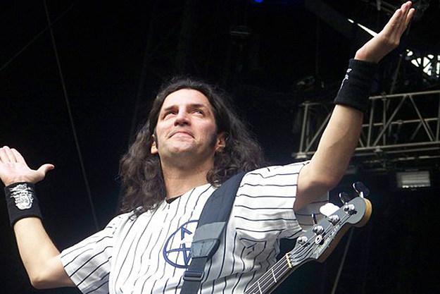 Bassist Frank Bello Membahas Peran-Nya di Film 'Salam Dari Tim Buckley'