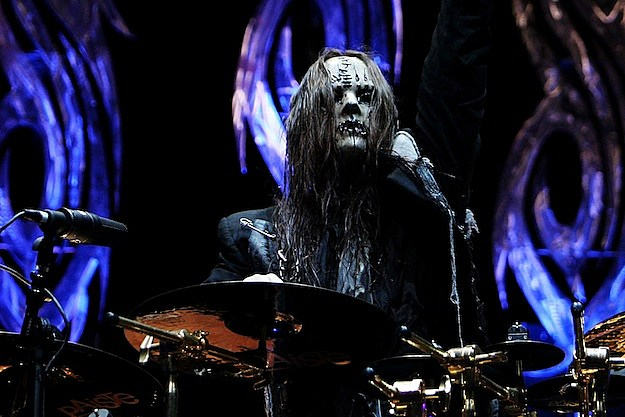 Alfa img - Showing > Joey Jordison Pictures 2012