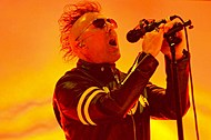 Tool's Maynard James Keenan