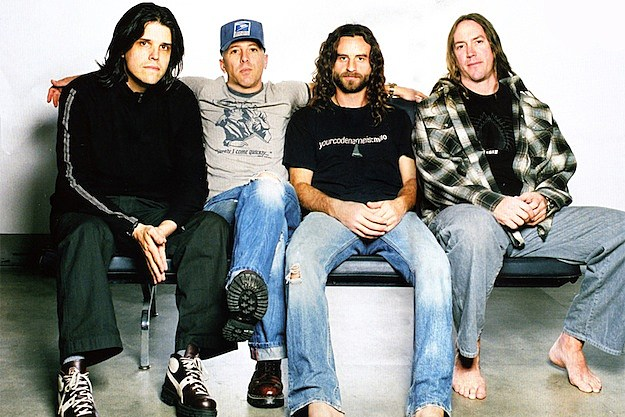 Tool Tool Add More Dates to March 2014 Tour