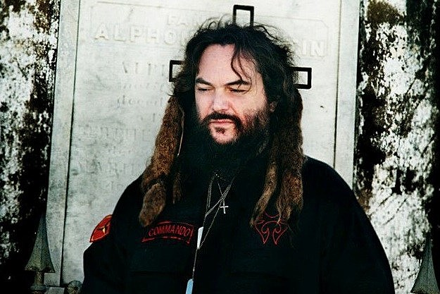 Max Cavalera of Soulfly