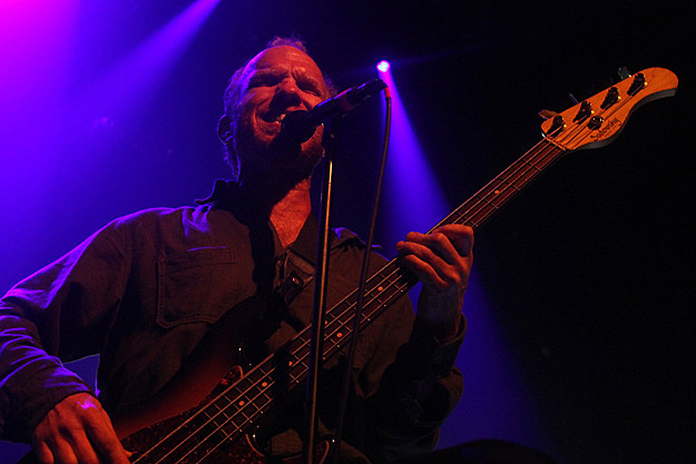 Mike Dean of Corrosion of Conformity