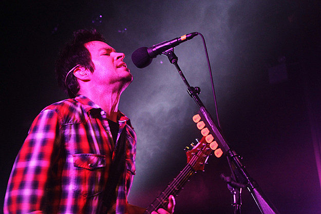 Pete Loeffler of Chevelle
