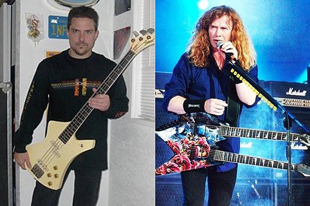 Ron McGovney / Dave Mustaine