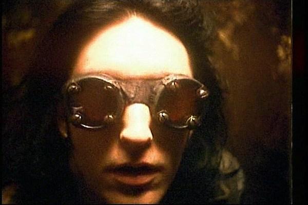 Nine Inch Nails Downward Spiral Nine Inch Nails: Favor...