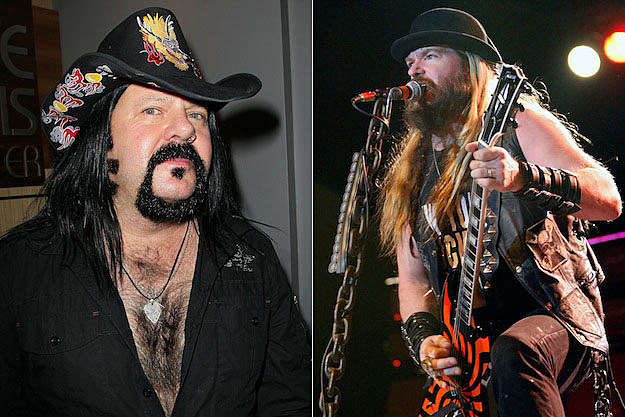 Vinnie Paul / Zakk Wylde