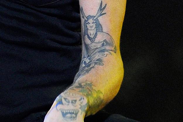 Tattoo 15