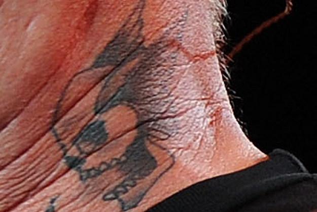 Tattoo 17