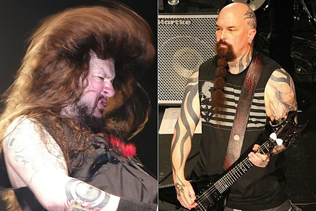 Dimebag / Kerry King