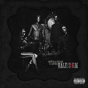 Halestorm Strange Case Of