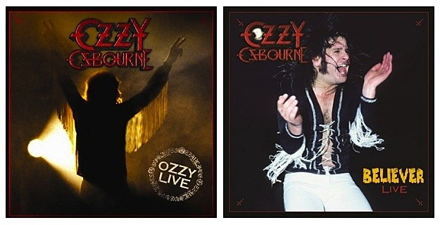Ozzy Record Store Day