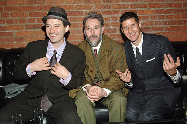 Beastie Boys Ad-Rock and Mike D Comment on Death of Adam ...  Beastie Boys Ad...