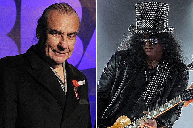 Bill Ward / Slash