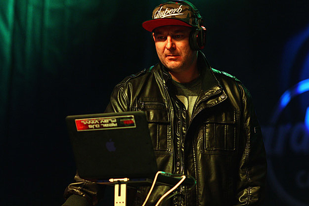 DJ Lethal
