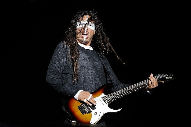 James Munky Shaffer of Korn