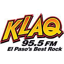 KLAQ-FM