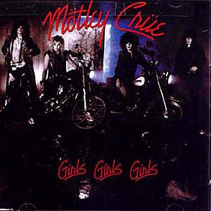 'Girls, Girls, Girls'