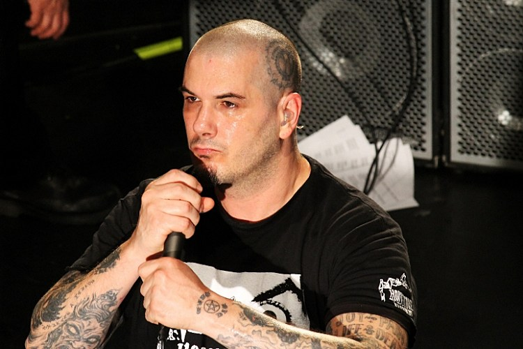Phil Anselmo 2